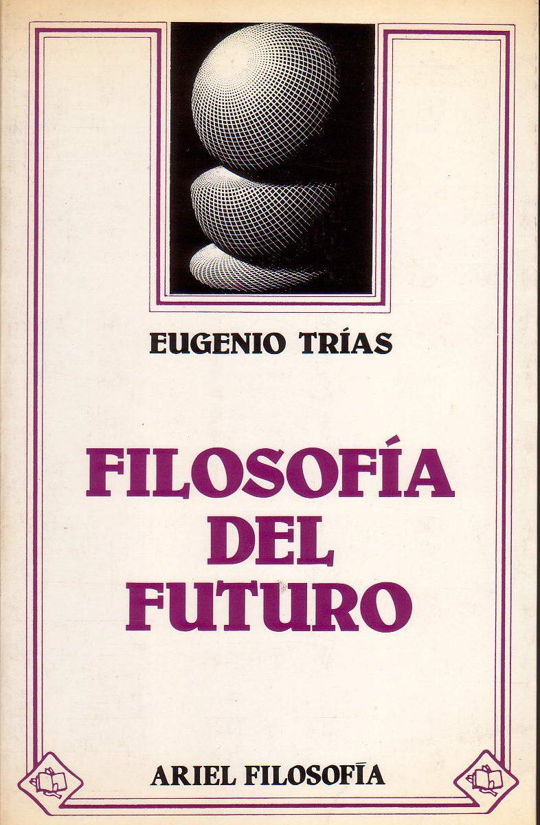 Libro fundamental en la producción de Eugenio Trías que plantea a fondo el principio de variación.