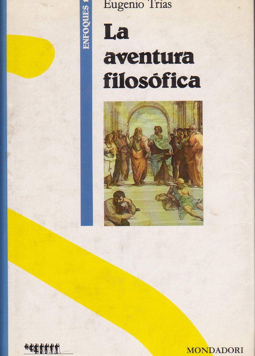 La travesía de Eugenio Trías y la filosofía del límite