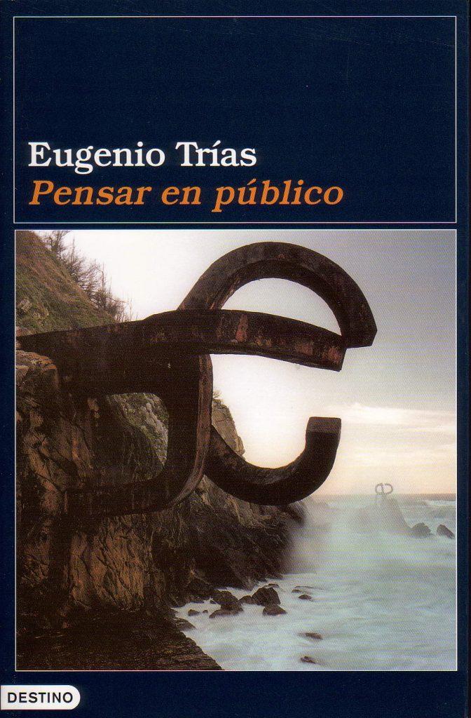 Colección de artículos de prensa de Eugenio Trías