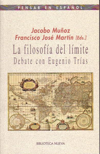 En este texto hay un diálogo de diversos autores con los distintos puntos de la filosofía del límite
