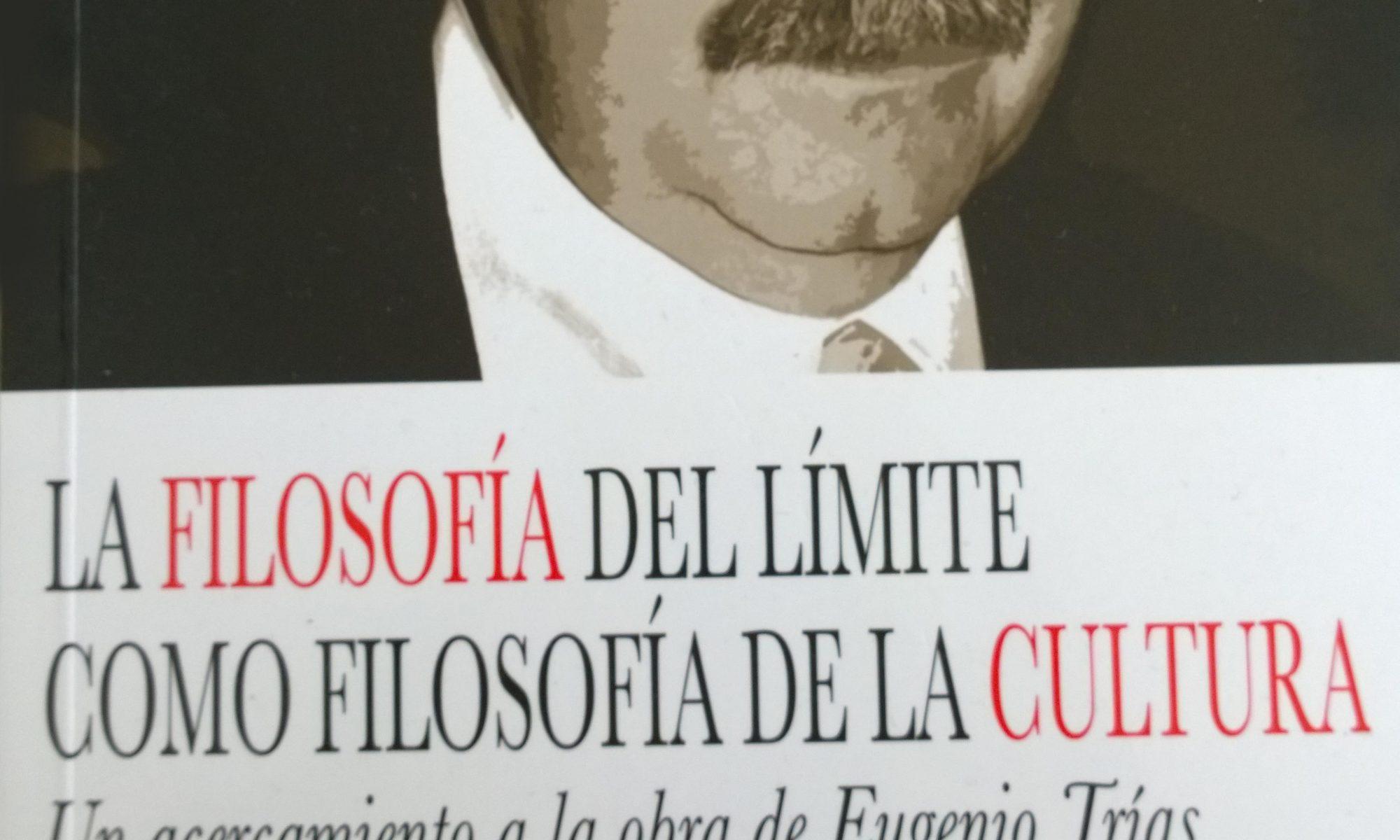 Libro de Carlos Girón que explora la posibilidad de una filosofía de la cultura en la filosofía del límite