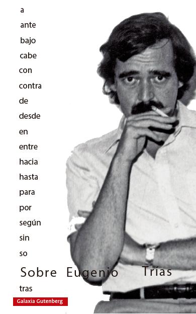 Colección de artículos sobre Eugenio Trías